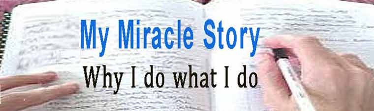 my-miracle-story